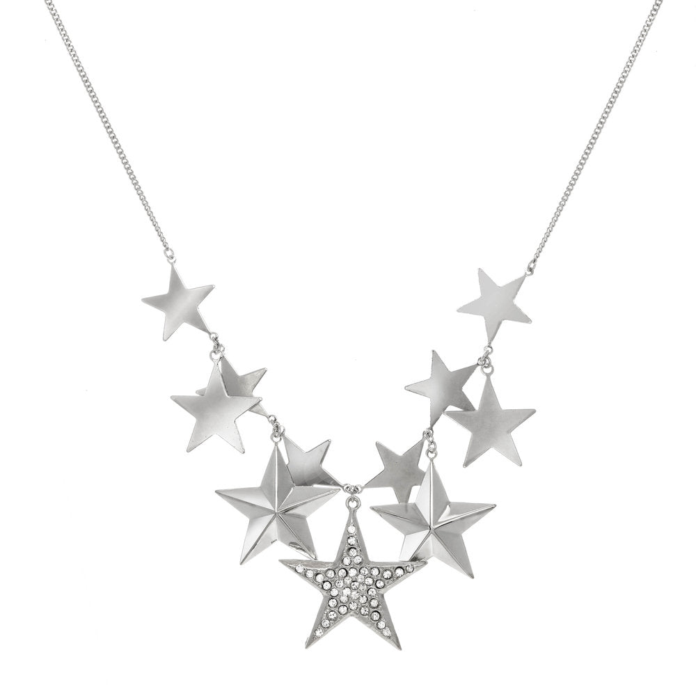 A.V. Max Seeing Stars Cluster Necklace