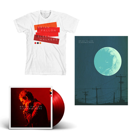 Deluxe Vinyl Bundle (Signed)