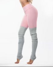 Dani Doll Ballet Leggings.