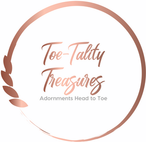 Toe-Tality Treasures