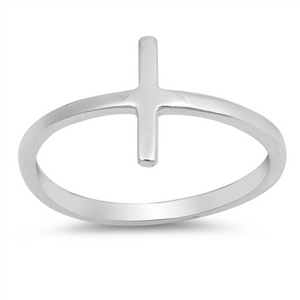 Cross - Ring