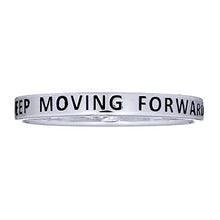 """Keep Moving Forward"" Inspirational Band"