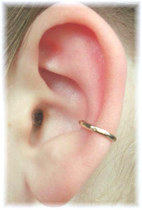Basic Band - Ear Cuff