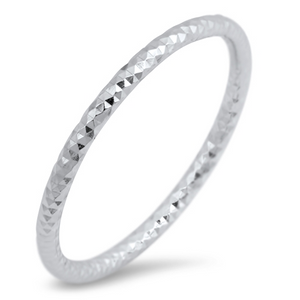Twinkle (Thin) Ring