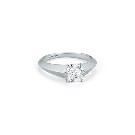 Slyvie Solitaire Ring