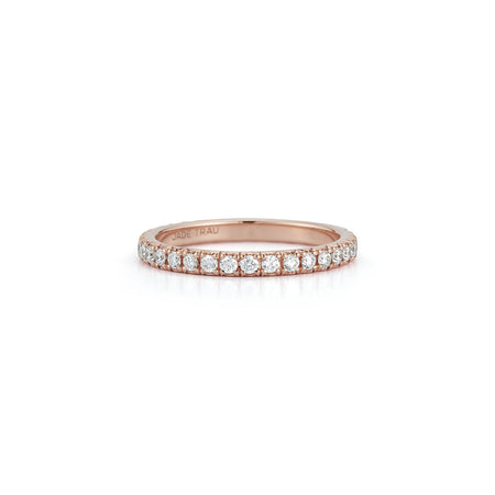 Pave Eternity Band No.55