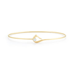 Penelope Hook Bangle