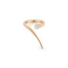 Rae Wrap Ring Thick