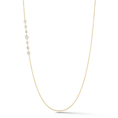 Penelope Single Station Necklace