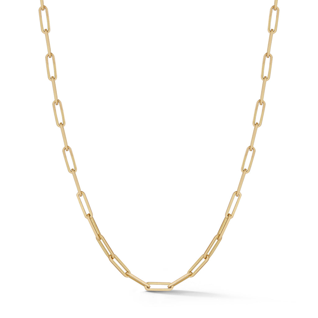 Tatum S-Chain Necklace