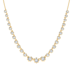Sophisticate Riviera Necklace