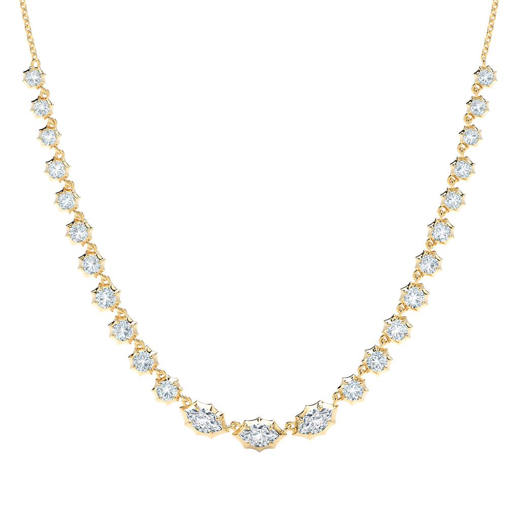Maverick Riviera Necklace
