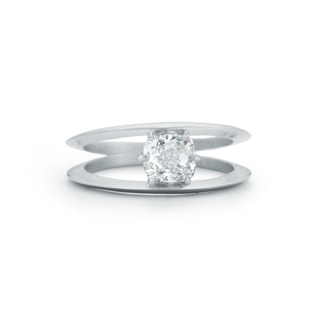 Sadie Solitaire Ring (1.00tcw)
