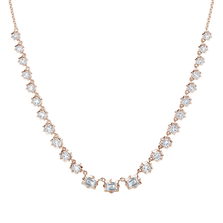 Vanguard Riviera Necklace