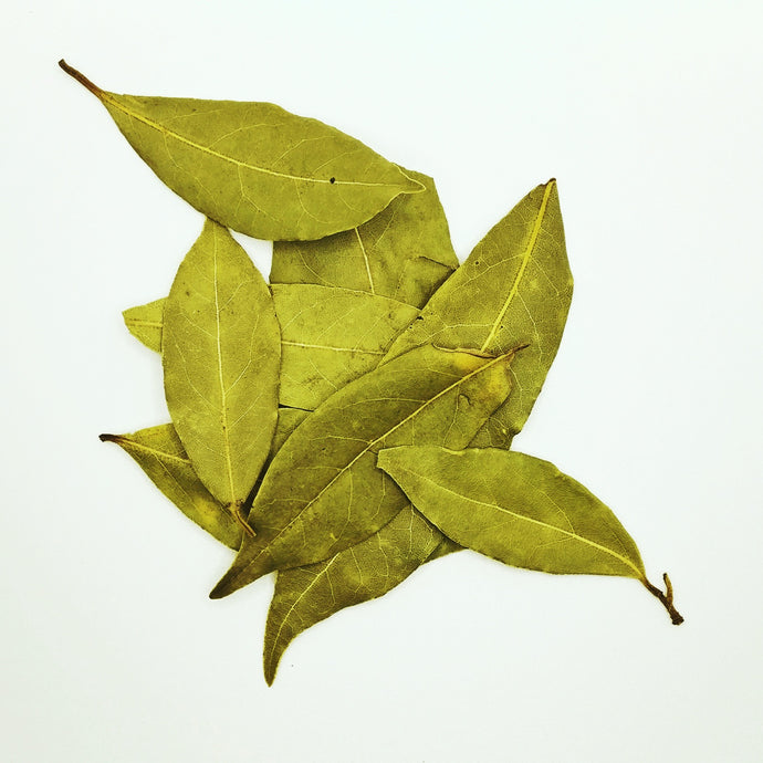 Bay Leaves dried - WHOLE
