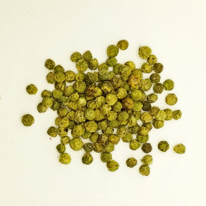 Green Peppercorns - WHOLE