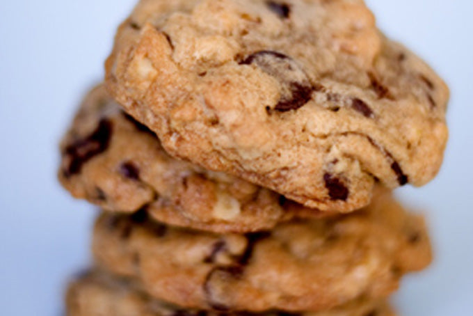 Great Chocolate Chip Cookies from David Lebovitz