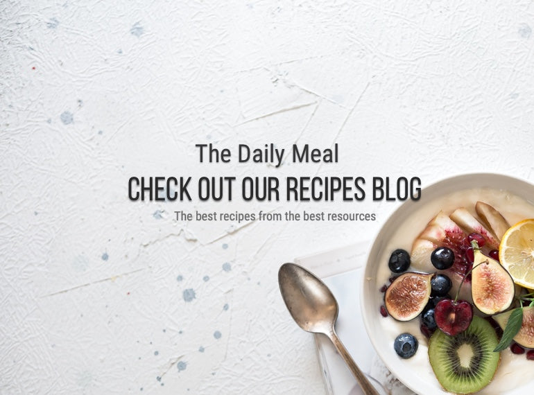 Daily Recipes, Recipes Blog, Best Recipes