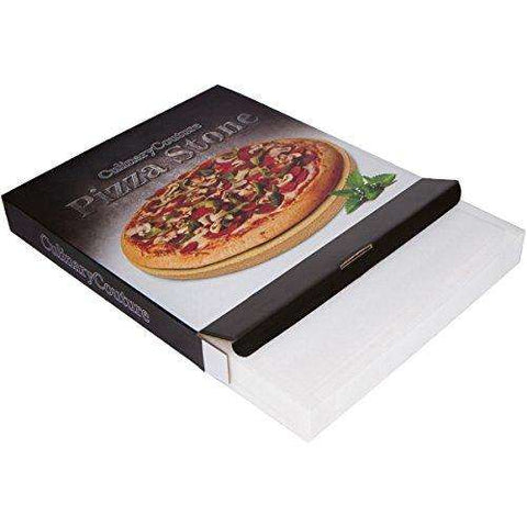 Pizza Stone for Oven Baking Grilling