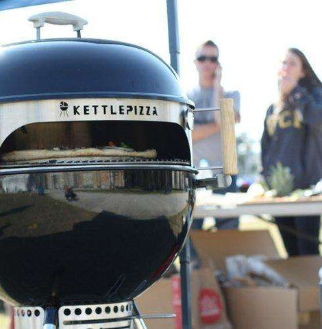 KettlePizza Pizza Oven Kit