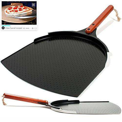 The Ultimate Aluminum Pizza Peel