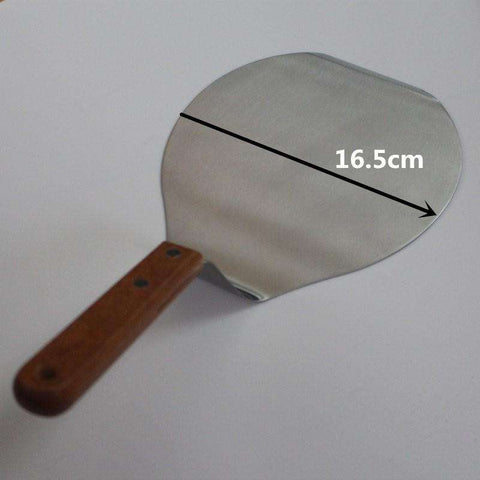Stainless Steel Pizza Lifter