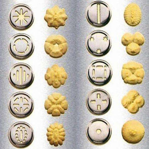 20 Flower Mold Cookies Maker