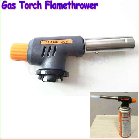 Gas Torch Burner