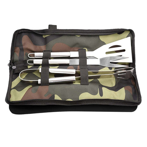 Portable Outdoor Barbecue Tools