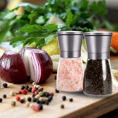 Classical Pepper Spice Grinder