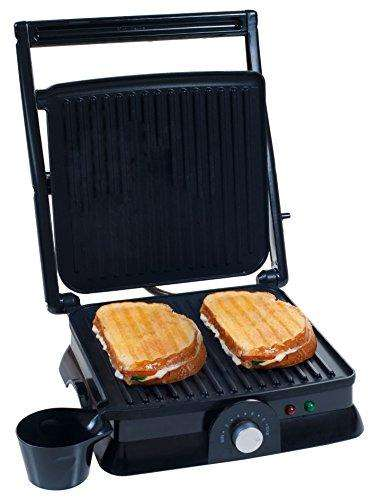 Panini Press Grill and Gourmet Sandwich Maker