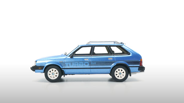 Subaru Leone 1800 Turbo 3