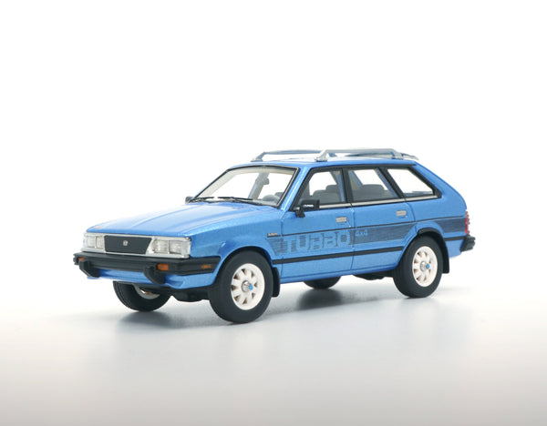 Subaru Leone 1800 Turbo