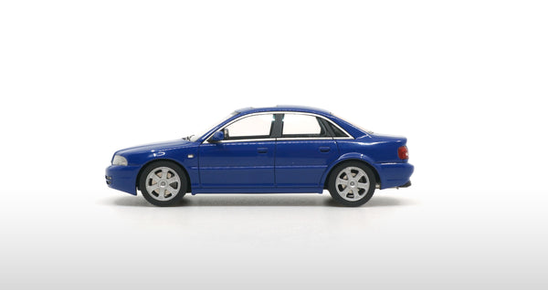 Audi S4 Dna Collectibles