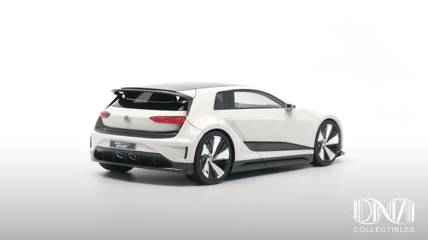 VW Golf GTE Sport Concept 3