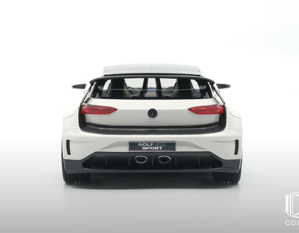 VW Golf GTE Sport Concept 7