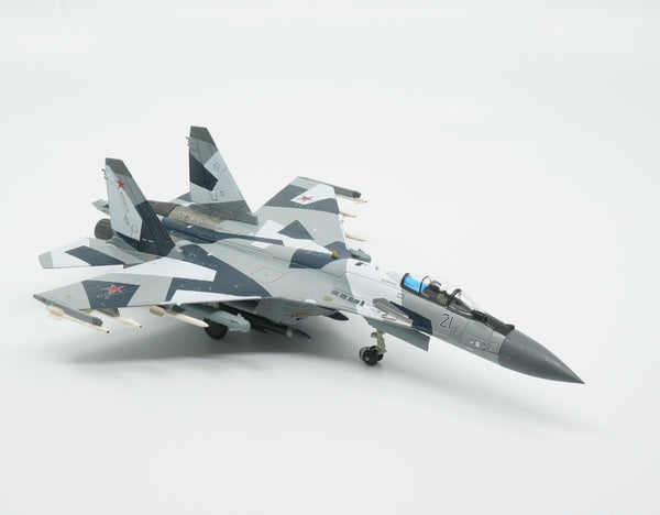 SU-35 Super Flanker Black 5