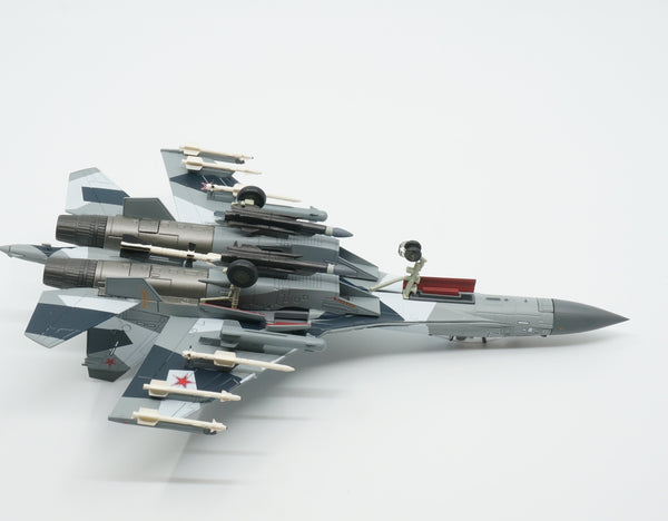 SU-35 Super Flanker Black 10