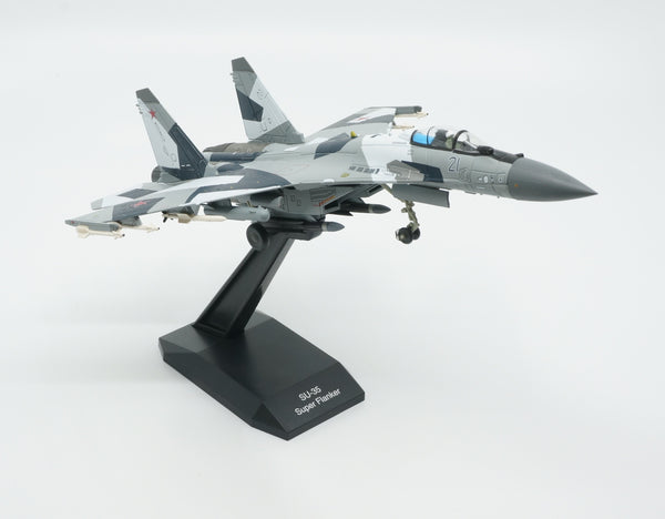 SU-35 Super Flanker Black 2