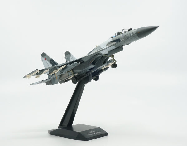 SU-35 Super Flanker Black 3