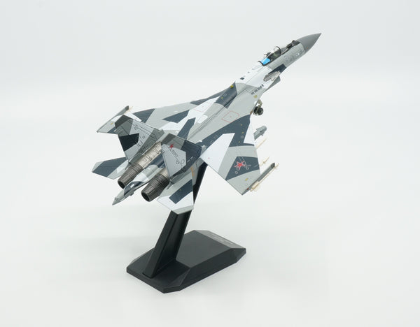 SU-35 Super Flanker Black 4