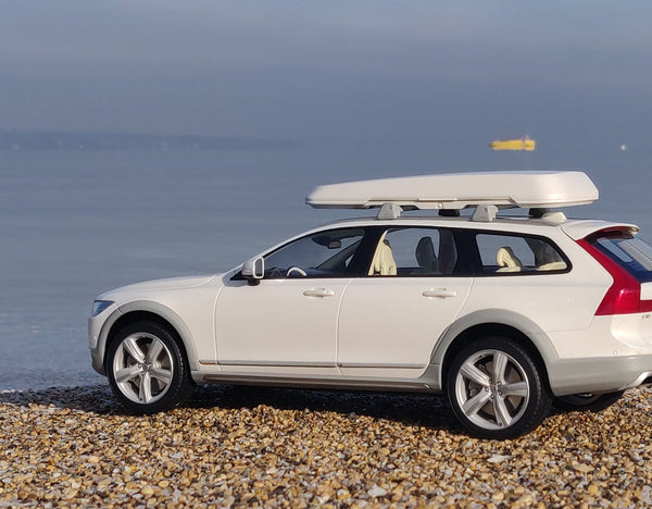 Volvo V90 Cross Country Ocean Race 3