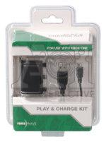 Powerwave Xbox One Play and Charge Kit