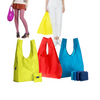 Set of 3 Reusable Eco-Friendly Shopping Bags