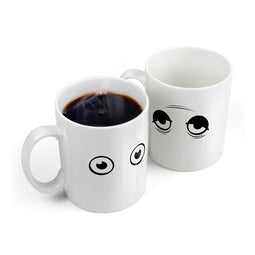 Mr Snooze Creative Coffee Mug
