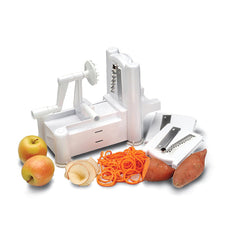 Spiral Vegetable Slicer Potato Cutter Cucumber Graters Fruit Vegetable Tools
