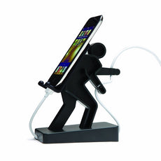 Quirky iPhone Smartphone Stand Office Desk Holder