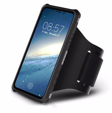 iPhone X Armband Sports Running Case + Protective Cover Holder Fitness Strap