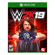 WWE 2K19 Xbox One - PRE ORDER NOW