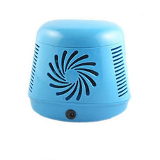 Car USB Powered Mini Fridge Drink Cans Cooling Fridge Beverage Cooler Warmer